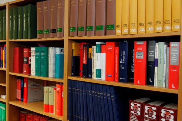 La dénationalisation des cursus de droit
